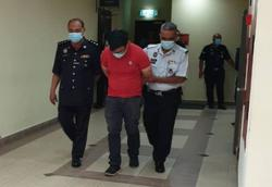 Motorcyclist the first in Penang charged with drink-driving under amended Act