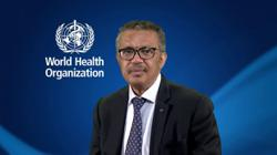WHO boss warns against 'pandemic fatigue' as Covid-19 numbers rise