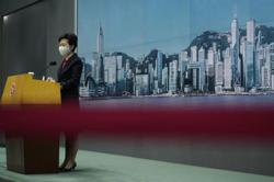 Hong Kong leader Carrie Lam to visit Beijing to discuss plans to revive economy