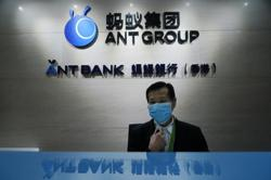 Ant Group to close HK institutional book early amid 'overwhelming' demand for IPO-sources