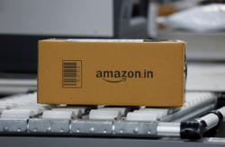 Amazon set for face-off with Ambani for India dominance