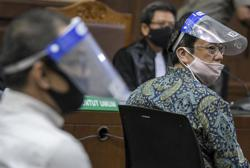 Indonesian tycoon sentenced to life in jail for stock manipulation
