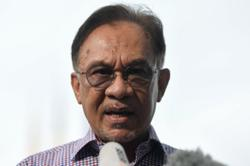 Anwar: PKR ready to work with any politician who wants leadership free of corruption, abuse of power