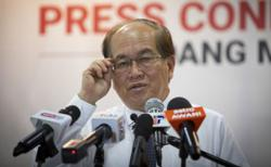 Covid-19: Kuching a red zone again after recording 16 local transmissions Tuesday (Oct 27), says Deputy CM