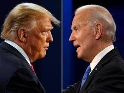 Malaysians strongly back Biden win in US presidential election, survey finds