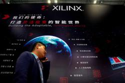AMD to buy chip peer Xilinx for US$35bil in data centre push