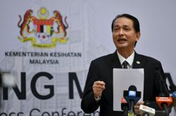 Covid-19: NGOs wanting to help in Sabah should coordinate with Health Ministry, says DG