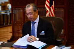 Covid-19: Muhyiddin orders enhanced public health action in Sabah