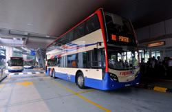 Rapid KL routes to be diverted following enhanced MCO at Plaza Hentian Kajang