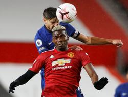 Four years since signing, Pogba's role at Man Utd remains unclear