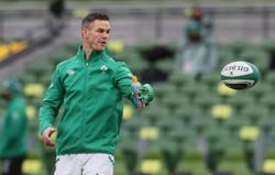 Ireland skipper Sexton insists on performance rather than points