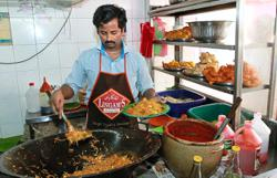 Eateries along once-busy Little India hard hit