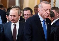 Putin, Erdogan discussed Nagorno-Karabakh, Syria during phone call - Kremlin