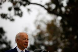 Two largest U.S. airline flight attendant unions endorse Biden