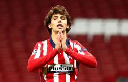 Felix brace gives Atletico Madrid vital Champions League win