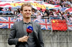 I take my hat off to Hamilton, says old foe Rosberg