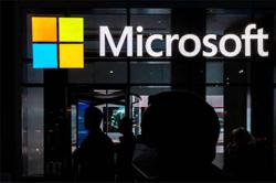 Microsoft cloud business gathers steam as pandemic boosts growth