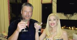 Singers Gwen Stefani and Blake Shelton get engaged