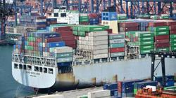 Hong Kong exports up 9.1% in Sept on recovering mainland market