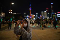 As winter looms, China braces for Covid-19 resurgence