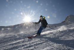 No mask, no ski in Germany's ski resorts