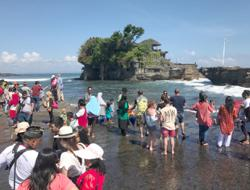 How Bali is diversifying its tourism amid Covid-19