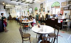 Eateries crying out for help