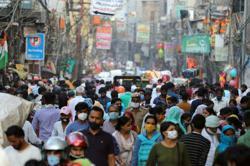 India's coronavirus cases set to cross 8 million