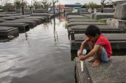 Death toll from Typhoon Molave in Philippines rises to nine