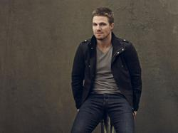 Actor Stephen Amell reveals he tested positive for Covid-19