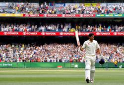 Australia's Boxing Day test to have crowds of 25,000 - minister
