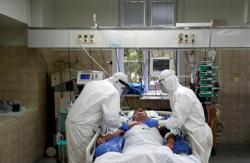 Czech Republic reports 15,663 new coronavirus cases, highest daily tally
