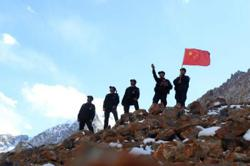 Chinese police rescue seven in cross-border kidnap cases