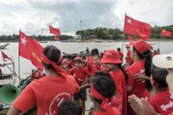 Suu Kyi and old guard frustrate young Myanmar politicians