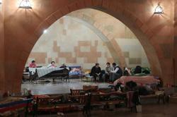 Nagorno-Karabakh says its military death toll rises to 1,068