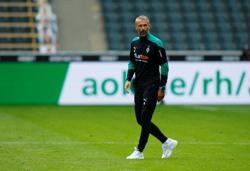 Late equalisers cast shadow on Gladbach's fine European start