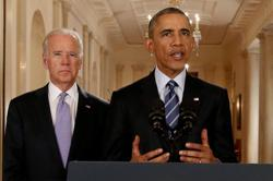 Analysis: Biden would face uncertain path to detente with wary Iran