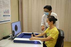 Singapore builds robot to help stroke patients rehabilitate at home