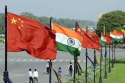 Chinese embassy in India slams US interference in region