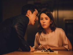 'Parasite' is not done winning awards
