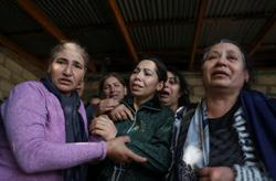 Civilians killed as Nagorno-Karabakh conflict deepens