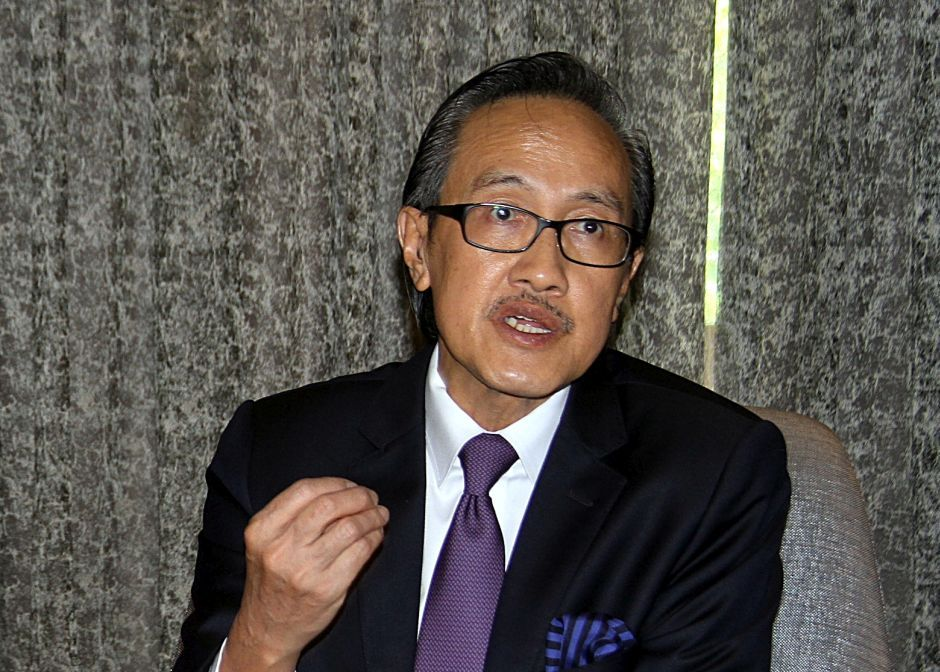 Sabah govt allows full worker capacity for several sectors, says Masidi