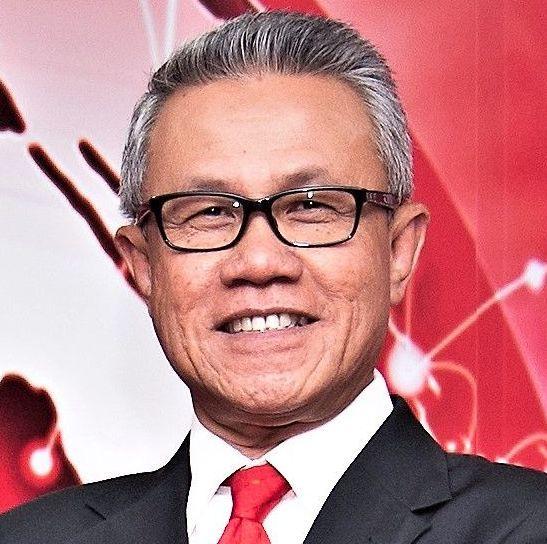 Matrade's CEO, Datuk Wan Latiff Wan Musa said Malaysian companies must embrace technology and to conduct their business digitally.
