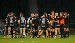 Exeter drawn with Toulouse, Glasgow in Champions Cup group