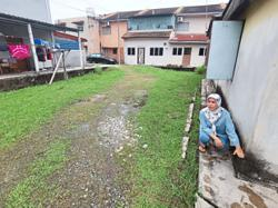 Shah Alam village's solution to floods troubles neighbours