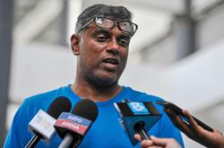 Arul: Dropped players can still win back their places in future