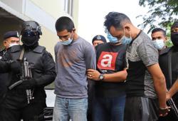 Alleged police car thief to undergo mental evaluation