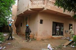 Islamist pleads guilty to Mali hotel, restaurant attacks