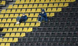 Renewed ban on fans is regrettable, says German league