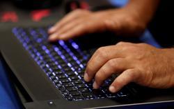 Man arrested for altering voter registration data of Florida governor - police